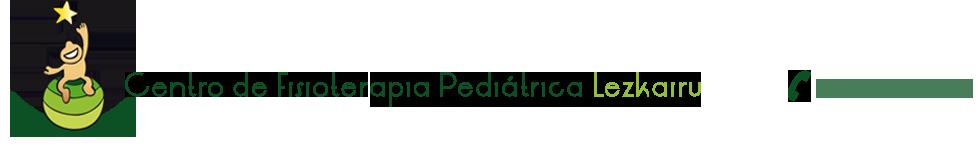 FISIOTERAPIA PEDIATRICA LEZKAIRU – Irene Sánchez